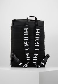 HUGO - BAHN BACKPACK  - Tagesrucksack - black - 2