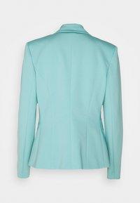 Pinko - GOMBERTO GIACCA  - Blazer - turquoise - 1