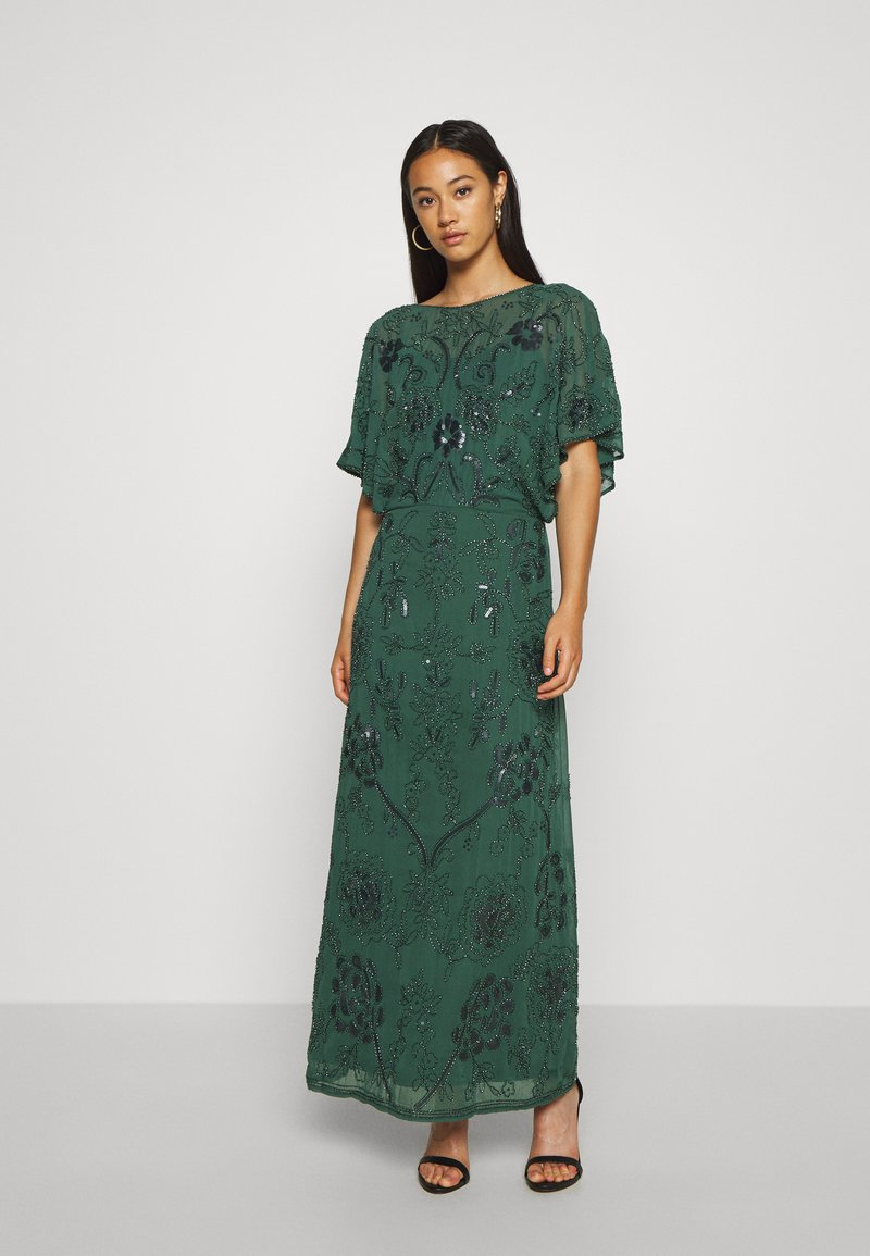 Molly Bracken - Vestido de fiesta - fir green