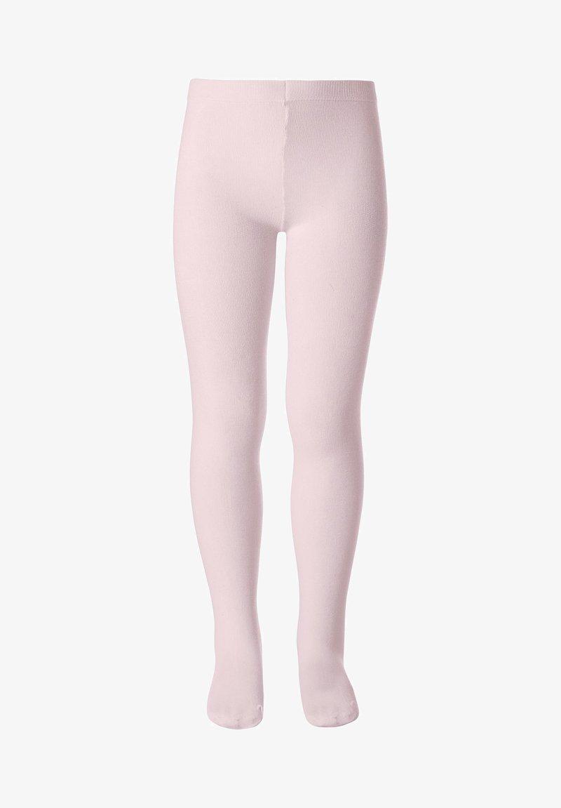 Calzedonia - Leggings - Stockings - rosa