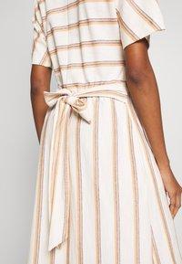 Esprit - Day dress - rust orange - 5