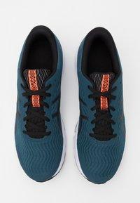 ASICS - PATRIOT 12 - Zapatillas de running neutras - magnetic blue/black - 3