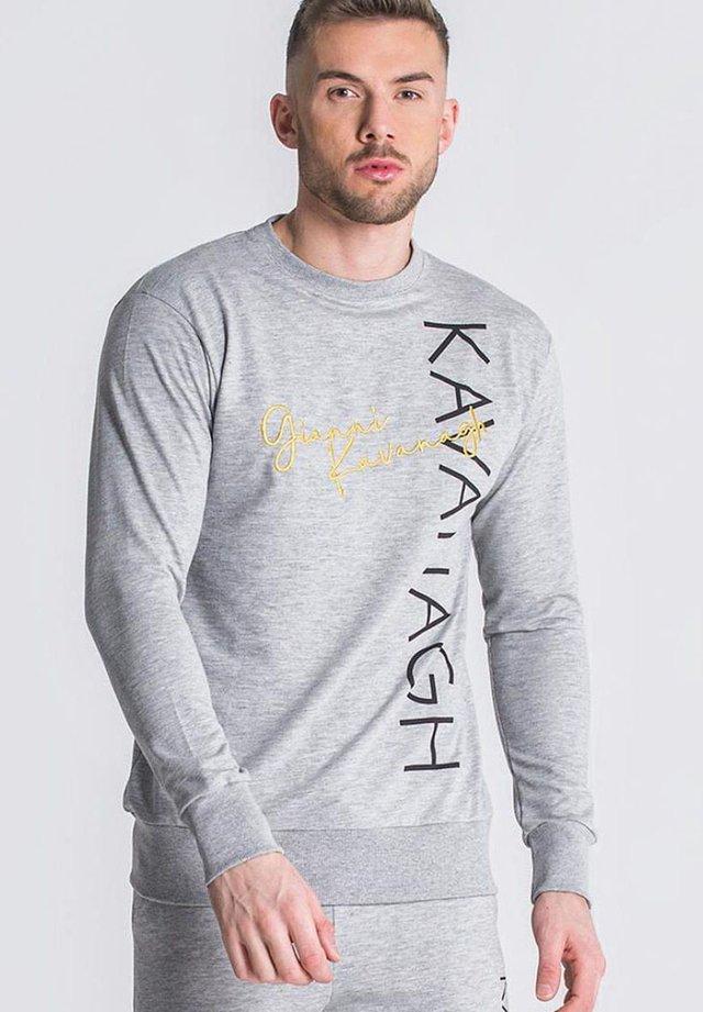 SIGNATURE - Sweater - grey melange