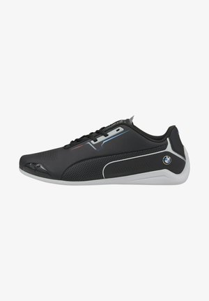 PUMA BMW M MOTORSPORT DRIFT CAT 8 RUNNING SHOES MALE - Trainers - puma black-puma black