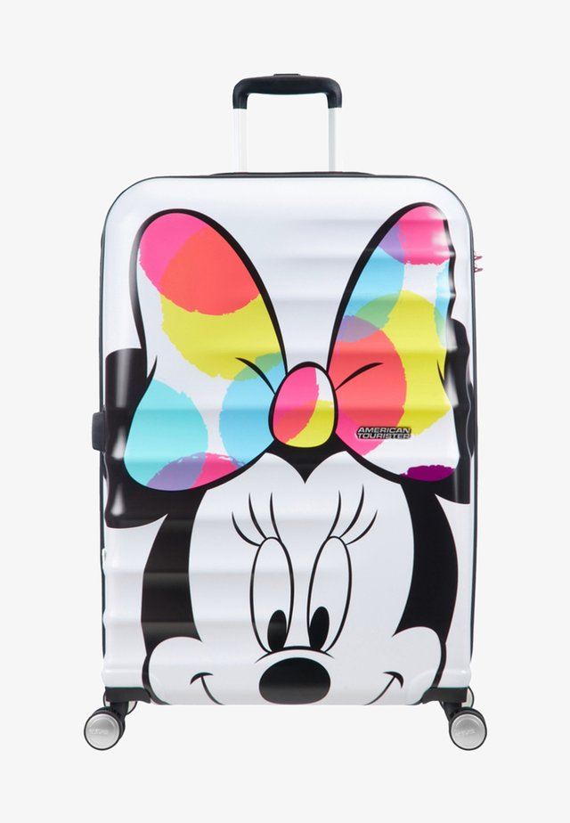 WAVEBREAKER DISNEY - Wheeled suitcase - minnie close-up