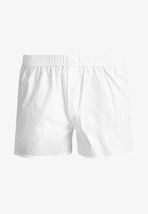 FANCY - Boxer shorts - white