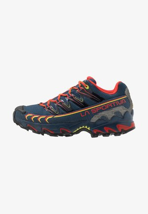 ULTRA RAPTOR GTX - Trail running shoes - opal/poppy
