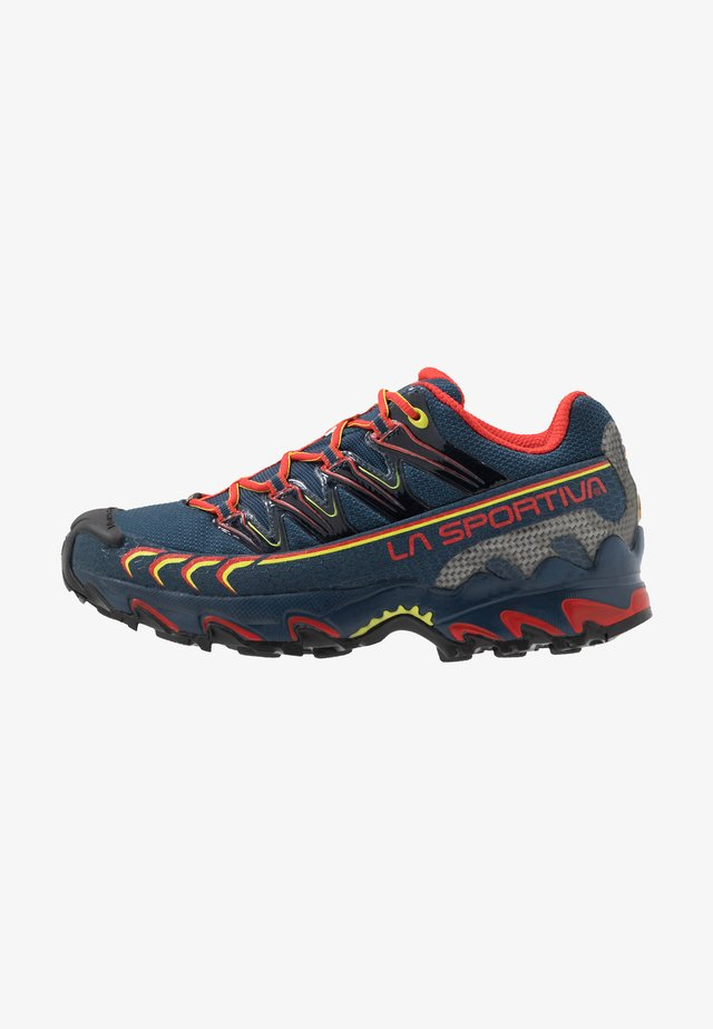ULTRA RAPTOR GTX - Trail running shoes - opal/poppy
