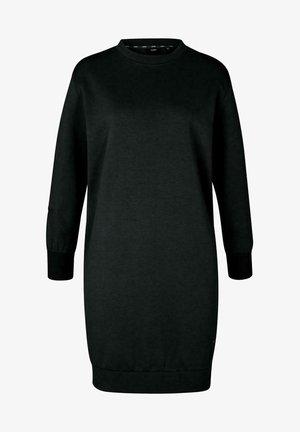 TRACY - Jersey dress - schwarz