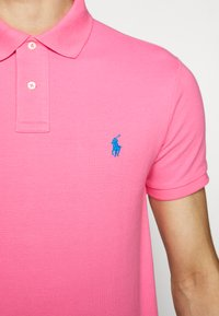 Polo Ralph Lauren - SLIM FIT - Polo - pink - 6