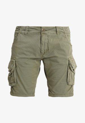 CREW - Shorts - light olive