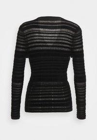 Diane von Furstenberg - ALMA - Neule - black - 1