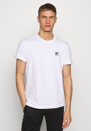 JONAS - Basic T-shirt - white