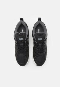 Jack & Jones - JFWTAROS COMBO - Sneakers - anthracite - 3