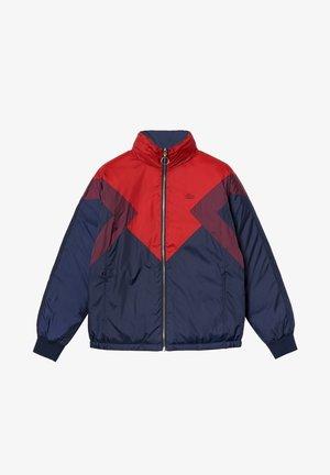 LACOSTE - BLOUSON FEMME - BF8987 - Winter jacket -  marine