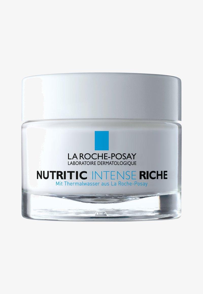 La Roche-Posay - NUTRITIC INTENSE RICHE - Face cream - -