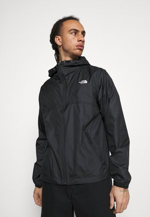 CYCLONE JACKET UTILITY - Outdoorjacka - black