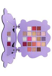 Make up Revolution - REVOLUTION X FRIENDS OPEN THE DOOR SHADOW PALETTE - Eyeshadow palette - - - 2
