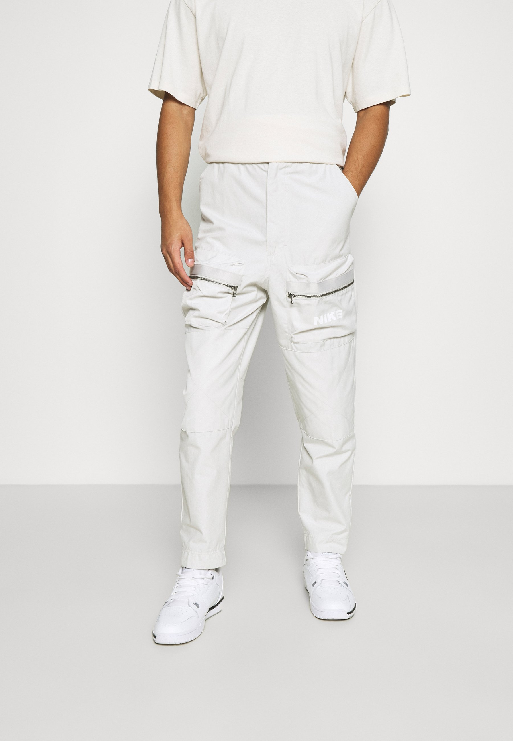 Men CITY MADE PANT - Cargo trousers