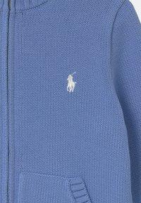 Polo Ralph Lauren - Kardigan - harbor island blue - 2