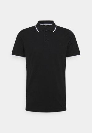 JPRBLASTRETCH  - Polo shirt - black