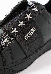 Guess - RUSH - Slippers - black - 2