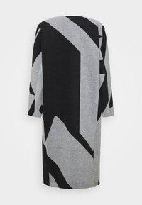 River Island - Classic coat - grey - 1