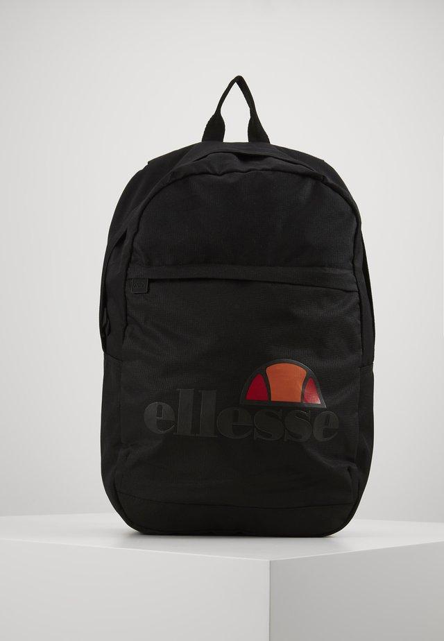 BLOTINO - Mochila - black