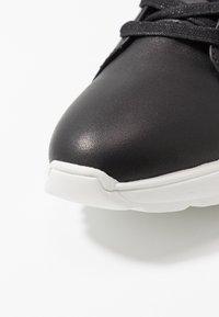 NOIRE LINE - ZENITH - Sneaker low - black - 5