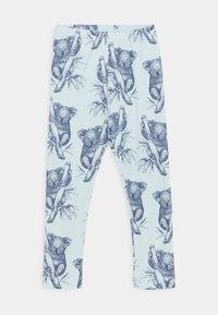 Walkiddy - KOALAS 2 PACK - Leggings - Trousers - light blue - 1