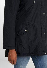 CAPSULE by Simply Be - Parka - black - 5