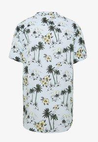 TOM TAILOR DENIM - HAWAII SHIRT - Shirt - blue - 1