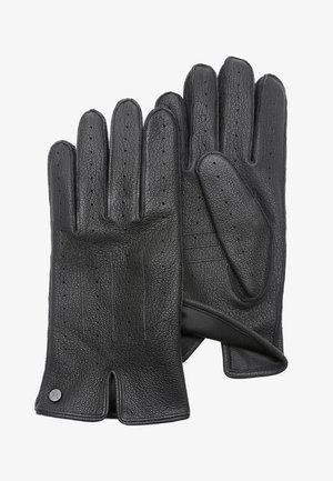 TRIUMPH - Gloves - black