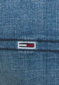 Tommy Jeans - SIMON SKNY - Jeans Skinny Fit - dynamic jacob mid blue - 5