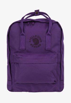 RE-KÅNKEN - Rucksack - purple