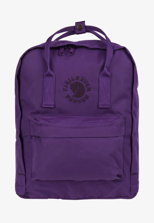 RE-KÅNKEN - Sac à dos - purple