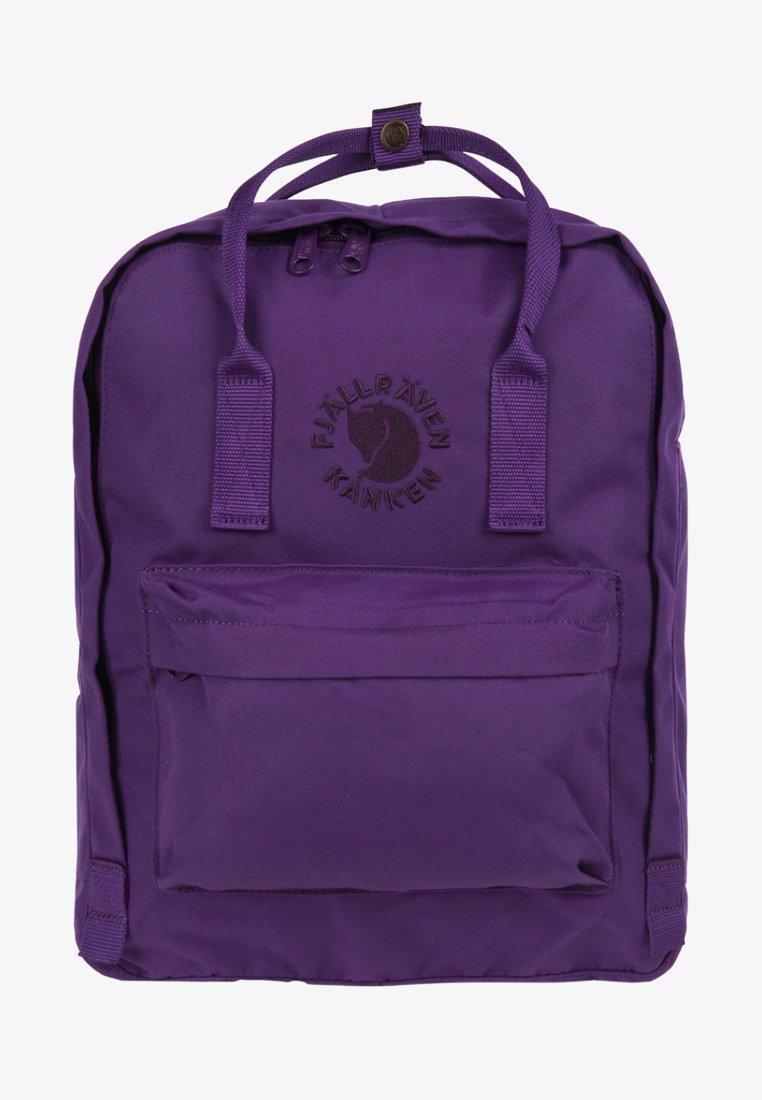 Fjällräven - RE-KÅNKEN - Rugzak - purple