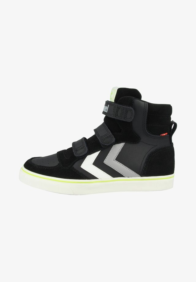 STADIL  - High-top trainers - black