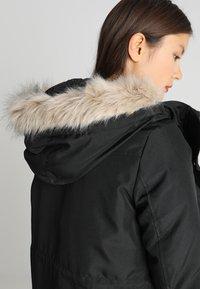 Vero Moda - VMTRACK EXPEDITION - Winter coat - black - 5