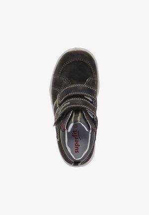 UNIVERSE - Baby shoes - braun