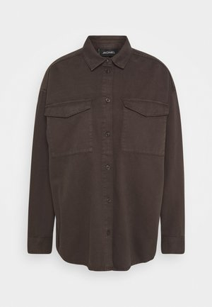 CIM SCALE - Blouse - brown