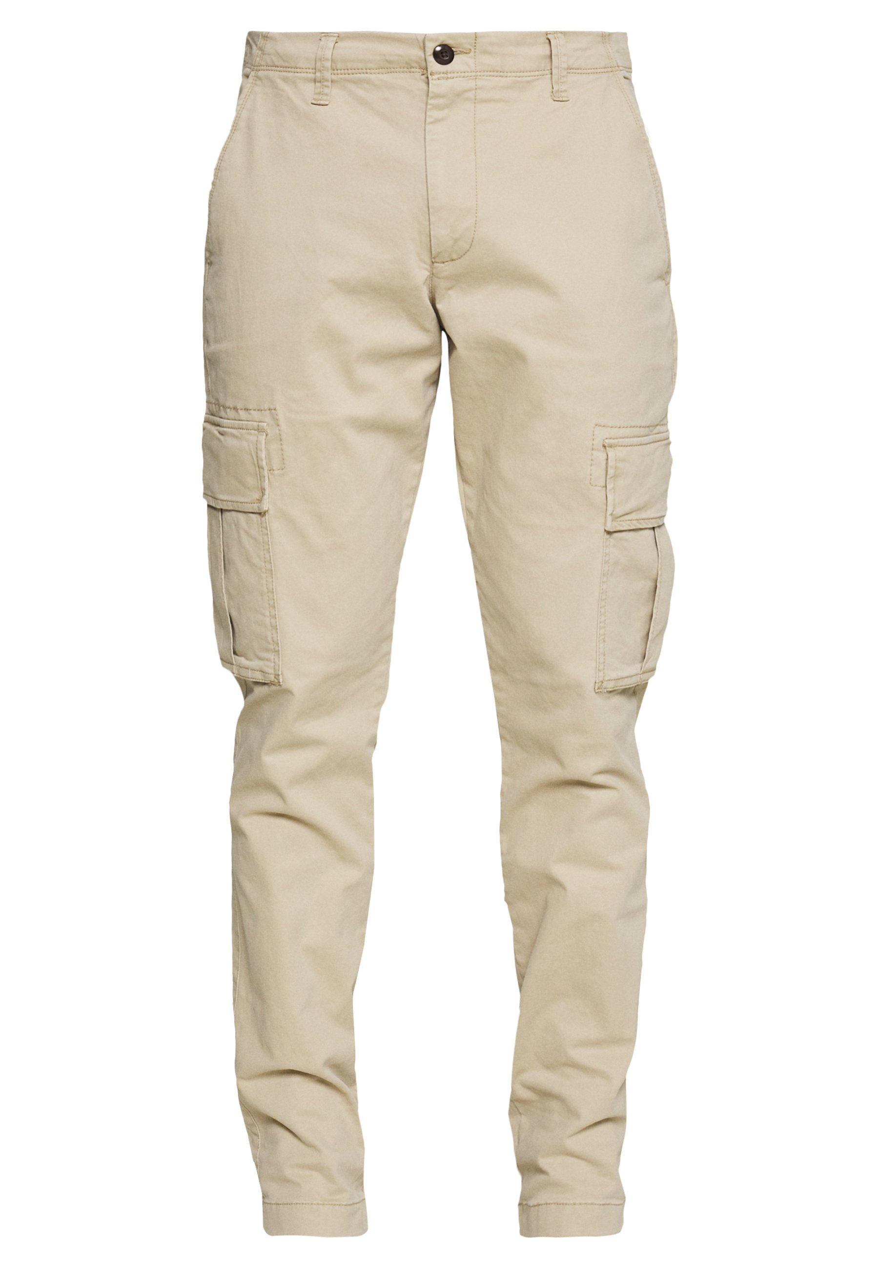 GAP Pantalon cargo - iconic khaki