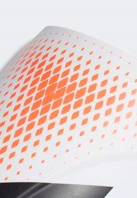adidas Performance - PREDATOR 20 MATCH SHIN GUARDS - Shin pads - white - 1