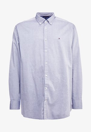 FLEX DOBBY SHIRT REGULAR FIT - Hemd - blue
