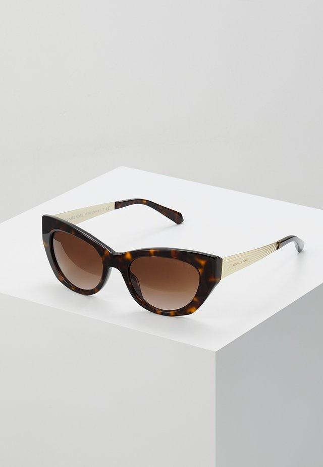 PALOMA II - Lunettes de soleil - brown