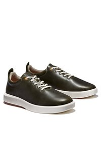 Timberland - EARTHKEEPERS+ TRUECLOUD - Casual lace-ups - grape leaf - 2