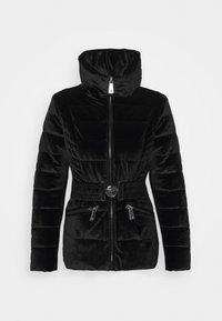 Guess - THEODORA JACKET - Winter jacket - jet black - 4