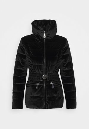 THEODORA JACKET - Winterjas - jet black