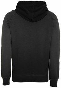 camel active - Zip-up sweatshirt - asphalt - 8