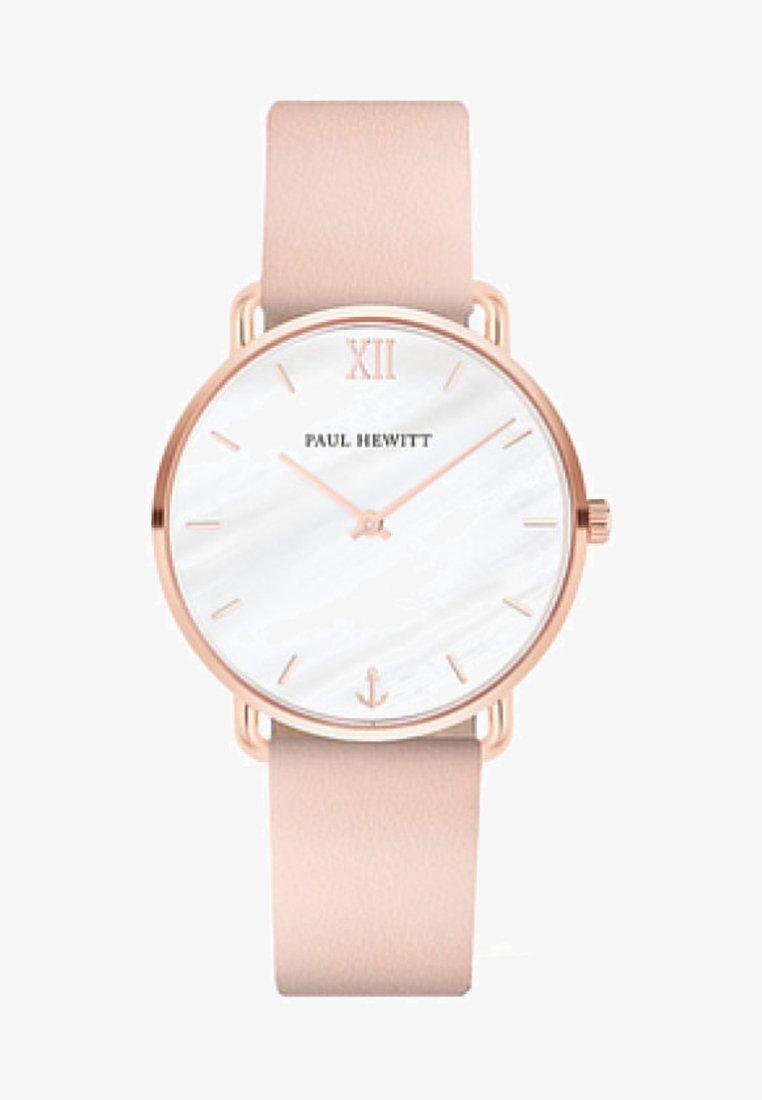 Paul Hewitt - MISS OCEAN LINE - Watch - rose